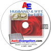 Husband & Wife for Life CD label art